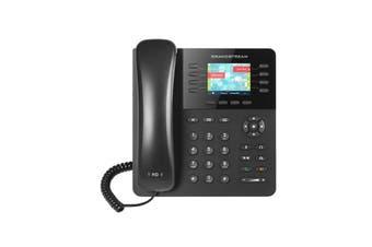 Grandstream Gxp2135 Enterprise Ip Telephone 8 Line 4 Sip Accounts