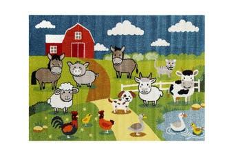 Nova Farm Kids Rug - 120x170cm