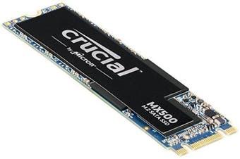 500GB M.2 (2280) SSD