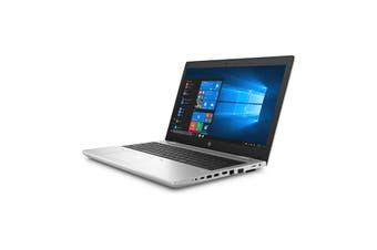 Hp Probook 650 G5 7Pv03Pa I5 8265U 8Gb Ddr4 Ssd 256Gb 15 Inch Webcam