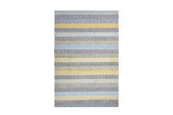 Trendy Infinity Cancun Rolls Rug 80Cm Continued