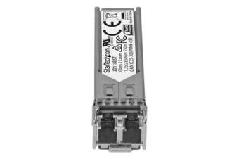 Startech Hp Jd118B 1000Base Sx Sfp Transceiver Mm