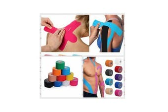 Morgan Kinesiology Muscle Tape 5M X 5Cm