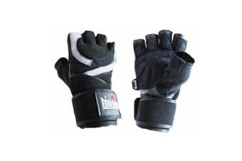 Morgan Endurance Weight Lifting And Cross Training Gloves - L