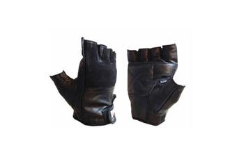 Morgan Speed And Weight Training Gloves - S