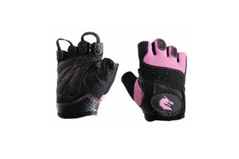 Morgan Ladies Training And Functional Fitness Gloves - L