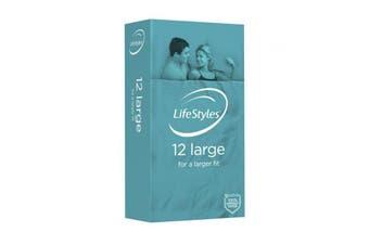Lifestyles Large 12