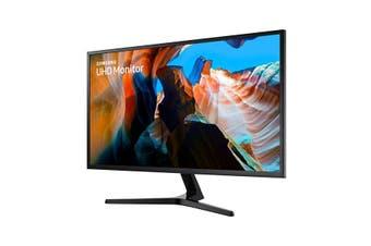 "Samsung UJ59 Series U32J590UQE LED Monitor 4K 32"""