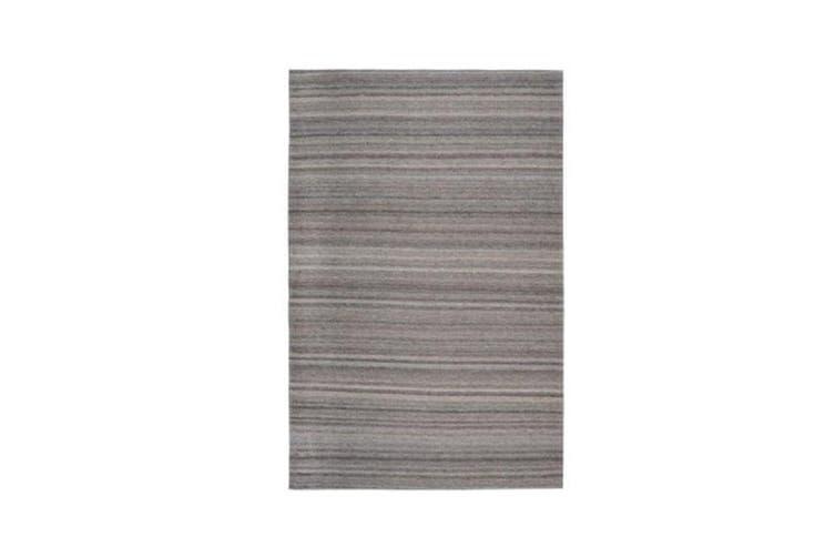 Marble Stonewall Wool Rug - 190 x 270 cm