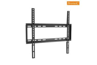 "Ultra Slim Fixed TV Wall Mount for 32""-55"" LED, 3D LED, LCD TVs"