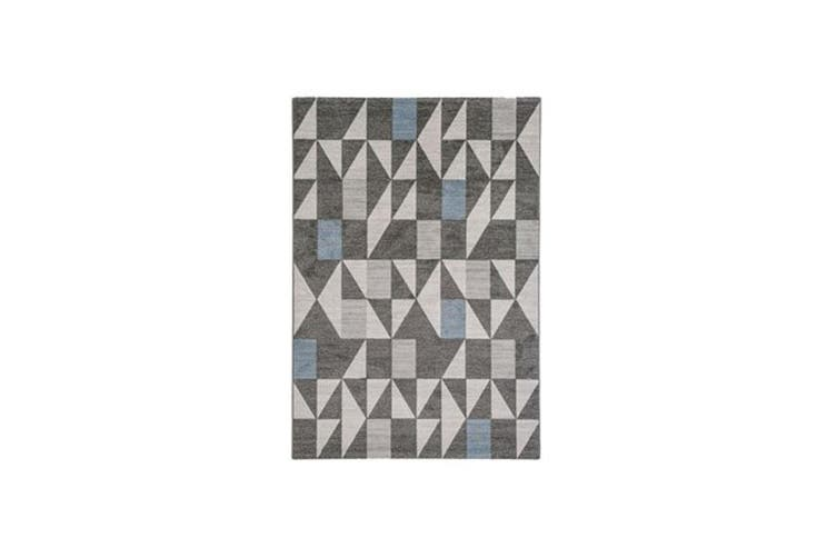 Madison New Blue Home Rug - 160 x 230 cm