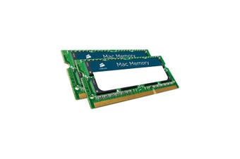 Corsair 16Gb Sodimm Notebook Memory Ram