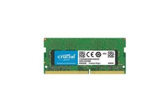 Crucial 16Gb Notebook Laptop Memory Ram