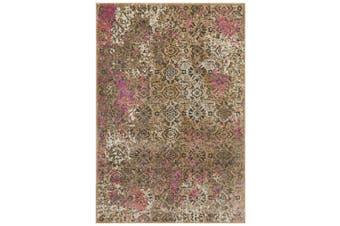 Medina Danica Soft Pink Rug - 220X150CM