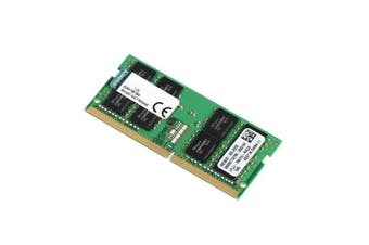 4GB DDR4 SODIMM 2400MHz CL17 1.2V Single Stick Notebook Laptop Memory