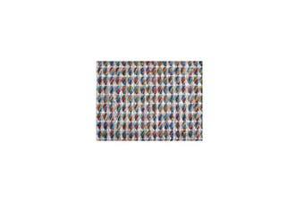 Memphis Multicolour Urban Style Rug 160 X 230 Cm