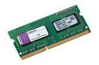 4GB DDR3L SODIMM 1600MHz 1.35V/1.5V Dual Voltage Single Stick