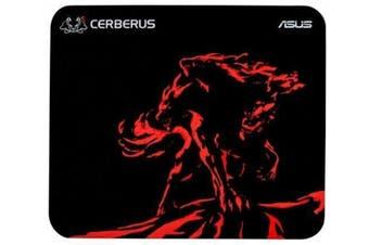 Cerberus Mat Mini Red 250*210*2mm