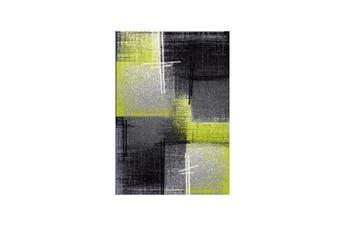 Miami Impression Green Rug - 240 x 330 cm