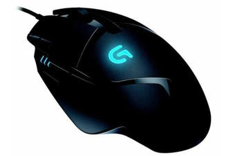 G402 Hyperion Fury FPS USB Gaming Mouse