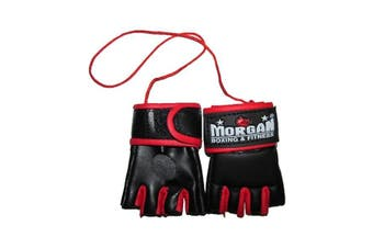 Morgan Rear View Mirror Mma Gloves