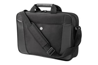 """Hp H2W17Aa 15.6"""" Essential Topload Notebook Laptop Bag Carry Case"""