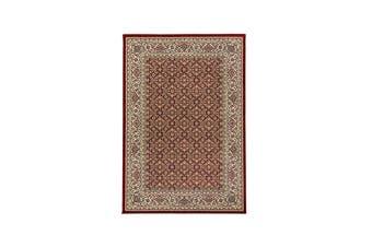 Nain Mahi Red Rug - 80 x 150 cm