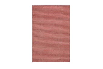 Natura Red Rug - 200x290