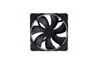 140Mm Nf A14 Industrialppc Ip67 Pwm Fan Max 2000Rpm