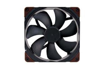 120Mm Nf F12 Industrial Ppc Ip52 Pwm Fan Max 2000Rpm