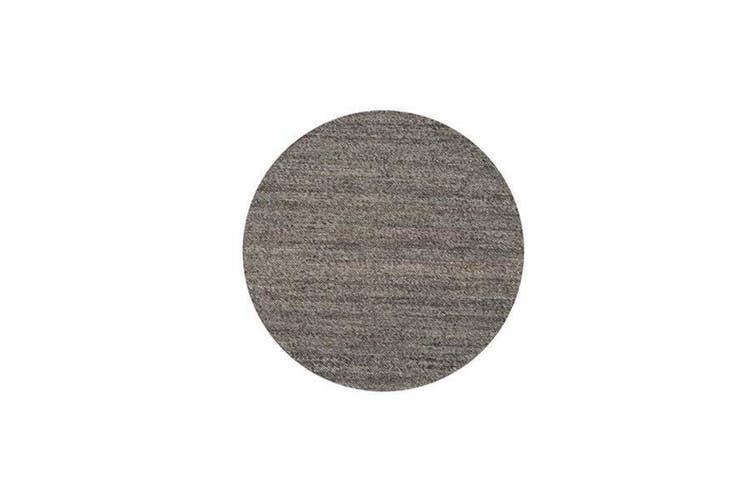 Oasis Grunge Round Rug - 240cm Round