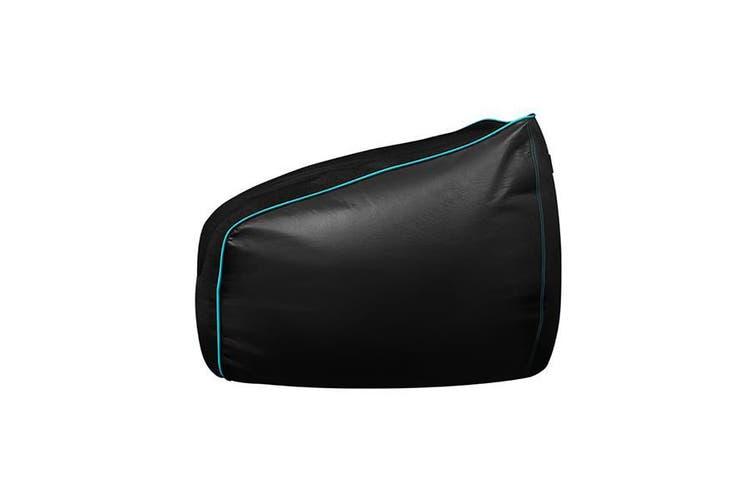 ThunderX3 DB5 Consoles Bean Bag Black Cyan