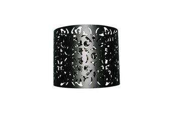 25 Cm Laser Cut Metal Diy Ceiling Light