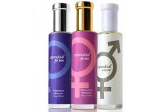 Connubial Pheromones For Women
