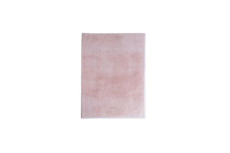 Pony Soft Pink Rug