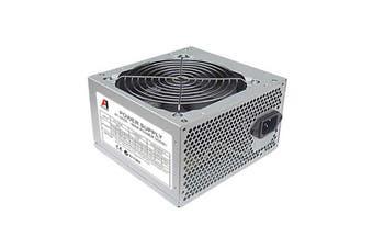 Aywun 500W Retail 120Mm Fan Atx Psu