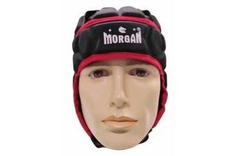 Morgan Endurance Pro Head Guard