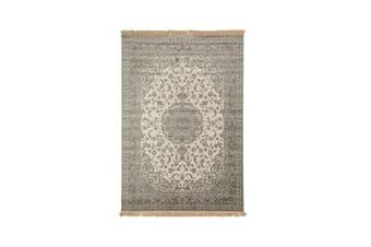 Royal Palace Ivory Traditional Rug - 195 x 300 cm
