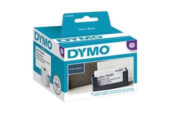 Dymo Lw 51 Mm X 89 Mm White