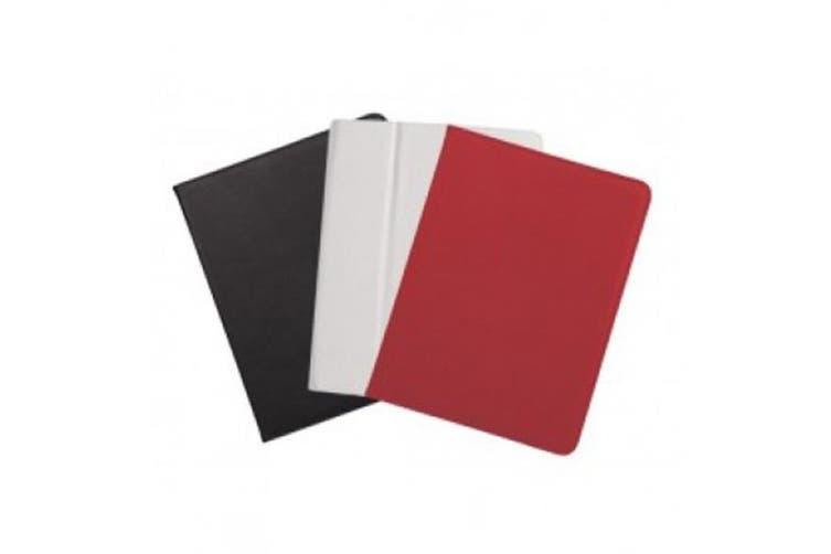 iPad Mini Leather Case - Red