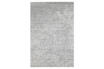 Samba Urban Grey Rug - 160x230cm