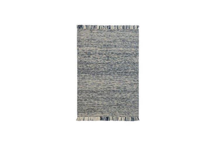 Sandra Ocean Floor Rug - 60 x 90 cm