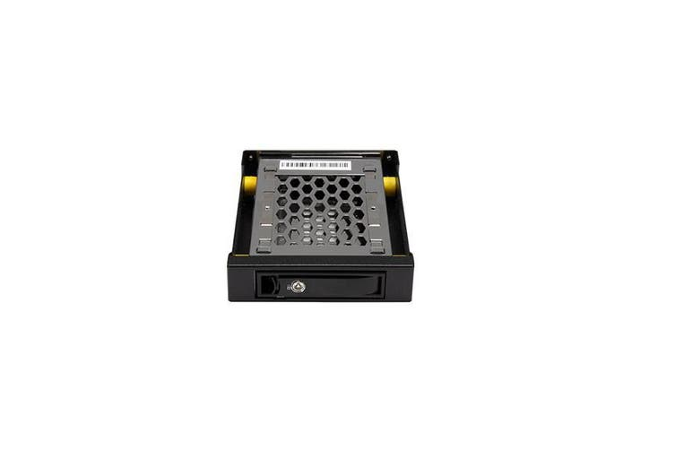 Startech 2.5 Sata Drive Hot Swap Bay For Front Bay