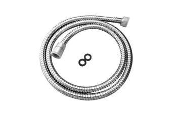 1500 Mm Chrome Flexible Shower Hose Stainless Steel