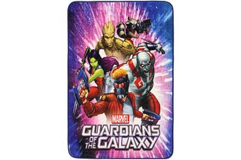 Guardians of the Galaxy 100x150cm Area Rug