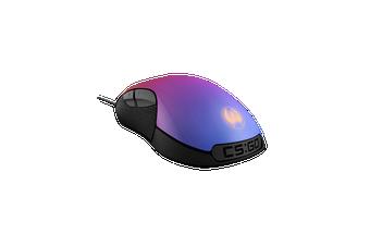 Rival 300 CS:GO Fade Edition 6500DPI RGB Gaming Mouse