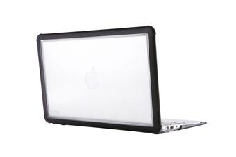 """STM DUX Case Macbook Air 13"""" - Black"""