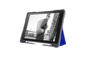 Stm Dux Plus For Ipad Pro 9 Inches Edu Blue