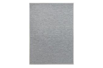 Sydney Grey Blue Indoor Outdoor Rug - 120x170 cm