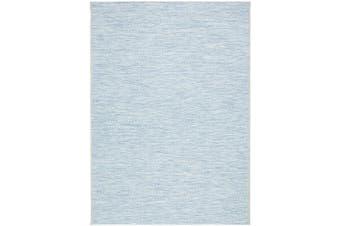 Terrace Diamant Blue Rug - 330X240CM
